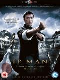 Affiche de Ip Man