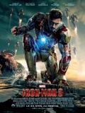 Affiche de Iron Man 3