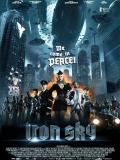 Affiche de Iron Sky