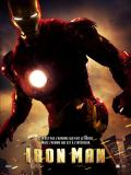 Affiche de Iron Man