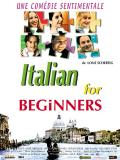 Affiche de Italian for beginners