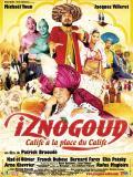 Affiche de Iznogoud