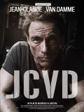 Affiche de JCVD