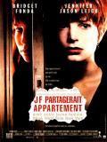 Affiche de JF partagerait appartement