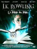 Affiche de JK Rowling : la magie des mots