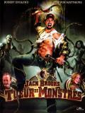 Affiche de Jack Brooks : tueur de monstres