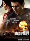 Affiche de Jack Reacher : Never Go Back