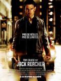 Affiche de Jack Reacher