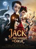 Affiche de Jack et la mécanique du cœur