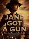 Affiche de Jane Got a Gun