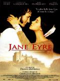 Affiche de Jane Eyre