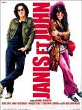Affiche de Janis et John