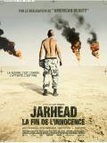 Affiche de Jarhead la fin de l