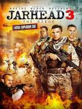 Affiche de Jarhead 3 : le siège