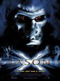 Affiche de Jason X