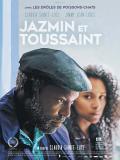 Affiche de Jazmin et Toussaint