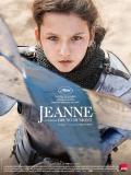 Affiche de Jeanne