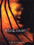 Affiche de Jeepers Creepers 2