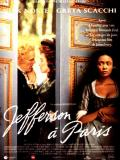 Affiche de Jefferson à Paris