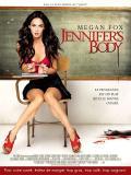 Affiche de Jennifer