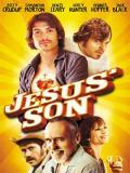 Affiche de Jesus