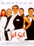 Affiche de Jet Set