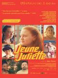 Affiche de Jeune Juliette