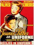 Affiche de Jeunes Filles en uniforme