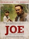 Affiche de Joe
