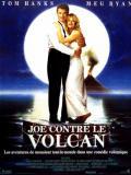 Affiche de Joe contre le volcan