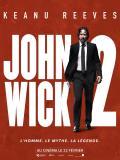 Affiche de John Wick 2