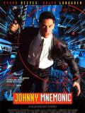 Affiche de Johnny Mnemonic