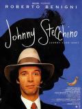 Affiche de Johnny Stecchino