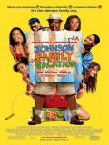 Affiche de Johnson Family Vacation