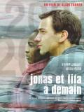 Affiche de Jonas et Lila, à demain