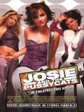 Affiche de Josie et les Pussycats