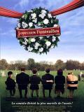Affiche de Joyeuses funérailles