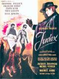 Affiche de Judex