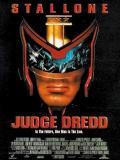 Affiche de Judge Dredd