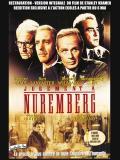 Affiche de Jugement à Nuremberg
