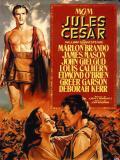 Affiche de Jules César