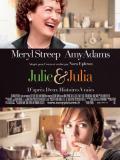 Affiche de Julie et Julia