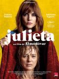 Affiche de Julieta