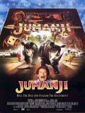 Affiche de Jumanji