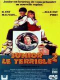 Affiche de Junior le Terrible 2