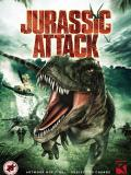 Affiche de Jurassic Attack