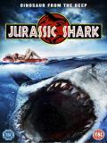 Affiche de Jurassic Shark