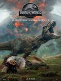 Affiche de Jurassic World: Fallen Kingdom