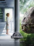 Affiche de Jurassic World