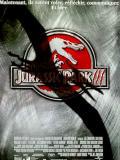 Affiche de Jurassic Park III